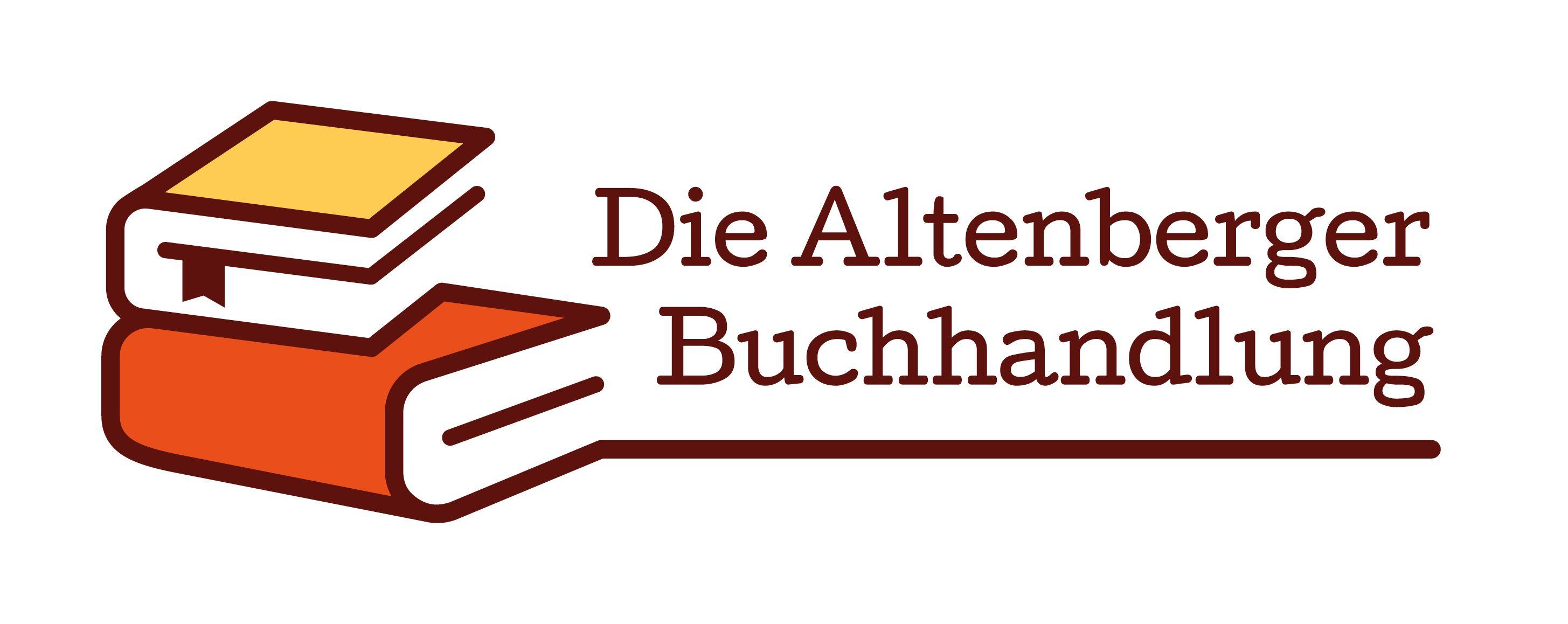 Logo Die Altenberger Buchhandlung